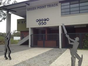 Green Point Track Whale Cottage Portfolio