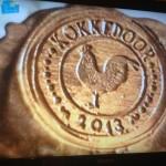 Kokkedoor logo Whale Cottage Portfolio