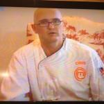 MasterChef 2 10 Chef Chris Erasmus Whale Cottage Portfolio