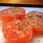 MasterChef 2 10 Tomato Whale Cottage Portfolio