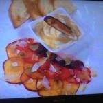 MasterChef 2 13 Karen dish Whale Cottage Portfolio