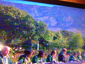 MasterChef 2 15 Table Mountain Olympic chefs Whale Cottage Porfolio