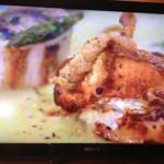 MasterChef 2 7 Neil Lowe dish Whale Cottage Portfolio