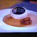 MasterChef 2 8 Camembert Whale Cottage Portfolio
