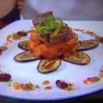 MasterChef SA 2 11 Karen dish 2 Whale Cottage Portfolio