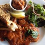 Shimmy Chicken liver starter Whale Cottage Portfolio