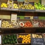 Schoon De Companje Organic Produce Whale Cottage Portfolio