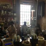 Schoon de Companje Coffee Whale Cottage Portfolio