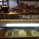 Schoon de Companje Ice Cream Whale Cottage Portfolio