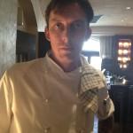Blaauwklippen BBC Chef Stefan Muller Whale Cottage Portfolio