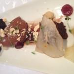 Blaauwklippen BBC Dessert Whale Cottage Portfolio