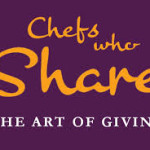 Chefs who share logo