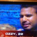 MasterChef 2 25 Ozzy Whale Cottage Portfolio