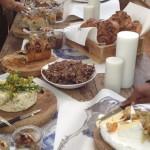 Babylonstoren Bread and Cheese Whale Cottage Portfolio