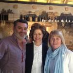 Babylonstoren Karen Roos with Tomlins Whale Cottage Portfolio