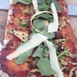 Babylonstoren Pizza, Whale Cottage Portfolio