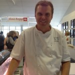 Cape Town Art Fair Chef Scot Kirton Whale Cottage Portfolio
