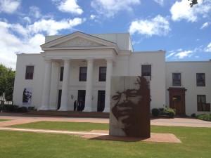 Madiba Stellenbosch Town Hall Whale Cottage Portfolio