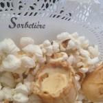 Eat Out Popcorn ice cream Whale Cottage Portfolio