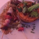 Eat Out Vegetables Whale Cottage Portfolio