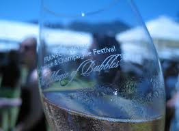 Franschhoek Cap Classique and Champagne Festival