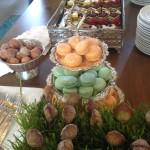 GWCGN Vergelegen sweet treats Whale Cottage Portfolio
