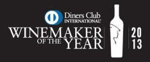 Diners Club Winemaker of the Year