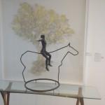 Equus Horse art Whale Cottage Portfolio