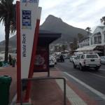 MyCiTi Bus Whale Rock stop Whale Cottage Portfolio