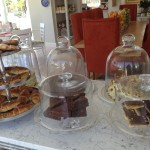 Pistachio Bistro Pastries Whale Cottage Portfolio