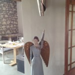 Springfontein Eats Angel Whale Cottage Portfolio