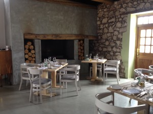 Springfontein Eats interior 2 Whale Cottage Portfolio