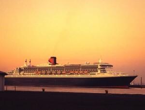Queen Mary 2 Ruan Buys