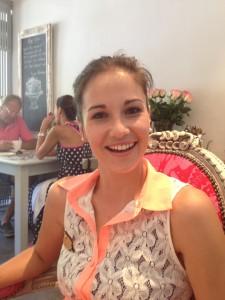 Seline van der Wat 4 and 20 Cafe Whale Cottage Portfolio