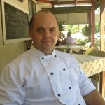 Wild Peacock Chef Andrew Whale Cottage Portfolio