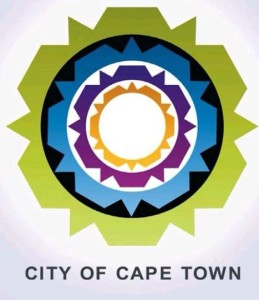City of Cape Town logo new