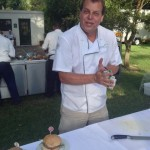 Constantia Fresh Chef Brad Ball Whale Cottage Portfolio