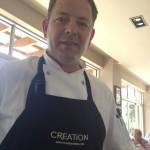 Creation Chef Warwick Taylor Whale Cottage Portfolio