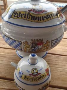 Dorf Krug Bavarian pots Whale Cottage Portfolio