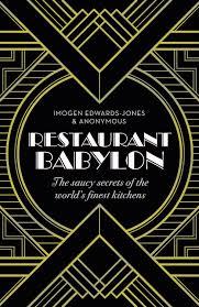 Restaurant Babylon 2