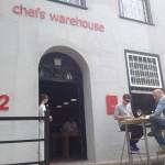 Chefs Warehouse Exterior Whale Cottage Portfolioi