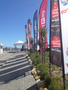 Ultimate BraaiMaster Season 3 Cape Final Banners Whale Cottage Portfolio