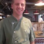 V&L Lust Chef JP Smith