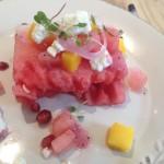 V&L Lust Watermelon etc salad Whale Cottage Portfolio