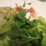 WDC2014 Gala Dinner Salad starters Whale Cottage Portfolio