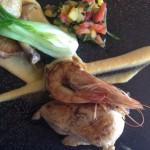 Chenin Winter Showcase Indochine Chicken and Prawn Whale Cottage Portfolio