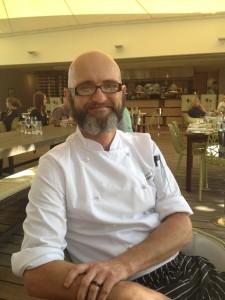 Folliage Chef Chris Erasmus Whale Cottage Portfolio