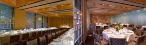 Le Bernardin private room