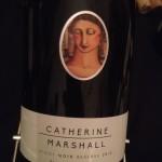 Tracy van Maaren Catherine Marshall label Whale Cottage Portfolio