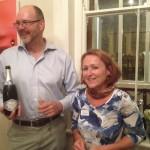 Tracy van Maaren Silverthorn John & Karen Loubser Whale Cottage Portfolio